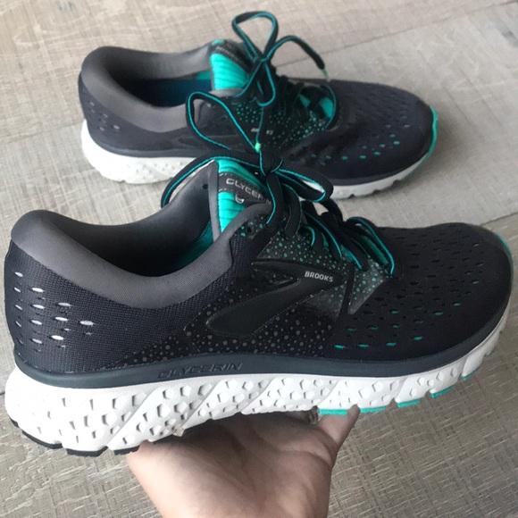 4974b0a2a1a04 Brooks Shoes - Brooks Glycerin 16 Running Shoe